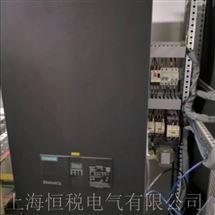 6RA8093厂家维修西门子调速器6RA8093显示F60038故障解决