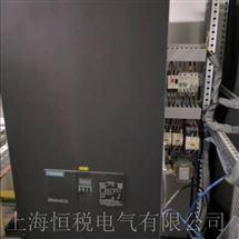 6RA80上门维修西门子6RA8085调速器面板报警F60052维修