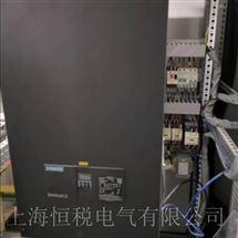 6RA80现场修复西门子6RA8085调速器报警F60097解决方法