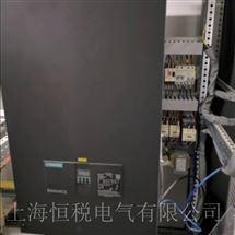 6RA80维修厂家西门子控制器6RA80面板报警F60050当天修好