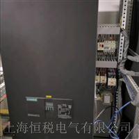 西门子直流控制器面板报警F60036维修技巧