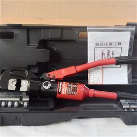 240kN资质单所需全套设备手动液压机240kN承装修