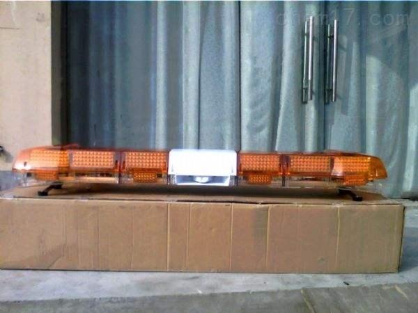 工程车用警灯  12V24V黄色警示灯