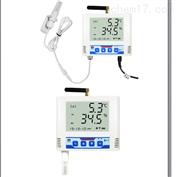 GPRS无线温湿度记录仪高精度传感器冷藏车