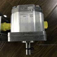 意大利BONDIOLI齿轮泵大量现货库存液压强者