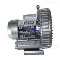 HRB-610-D2单叶轮2.2KW旋涡风机