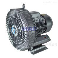 HRB-810-D2单叶轮5.5KW旋涡风机