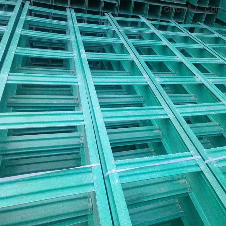 福建150玻璃钢拉挤槽型桥架简介