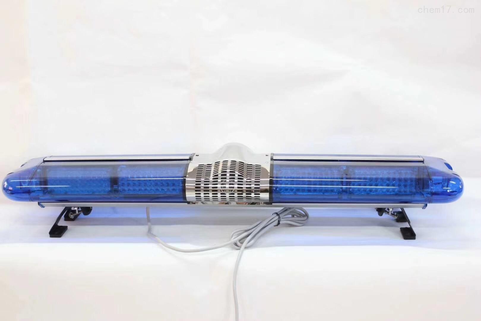 医护车顶长排灯  1.2米长灯 警灯全蓝