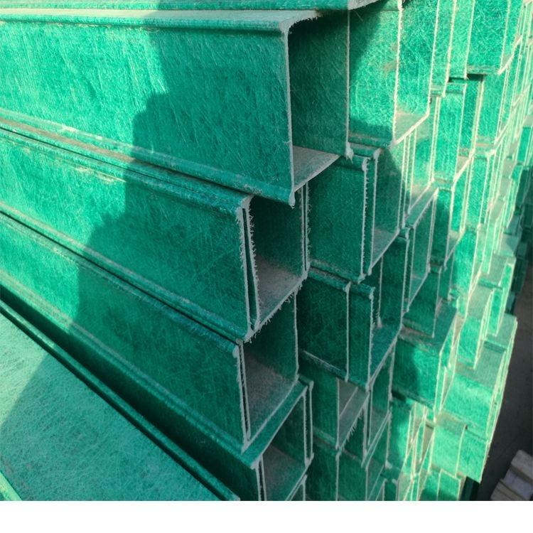 云南玻璃钢隧道专用桥架安装说明