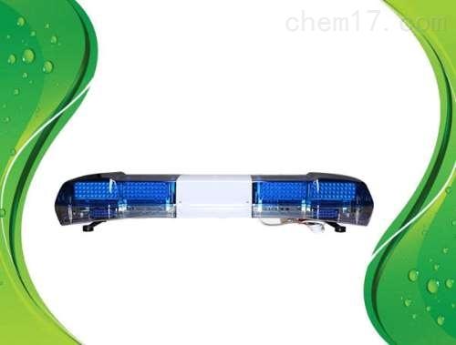 全蓝LED爆闪长排灯  医疗车 警灯全蓝