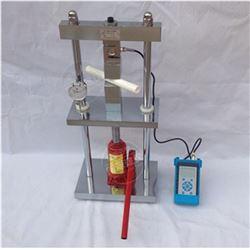 电工套管冲击试验机