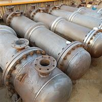 出售二手钛材冷凝器 质优价廉