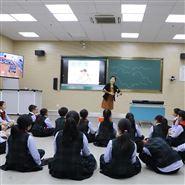 深途耳目一新互动云课堂一校带多校录播系统