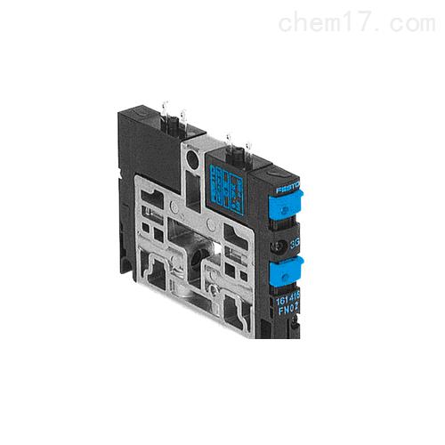 德国费斯托气缸/FESTO紧凑型