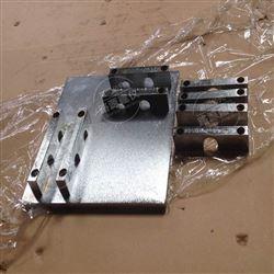 塑料管材弯曲固定装置
