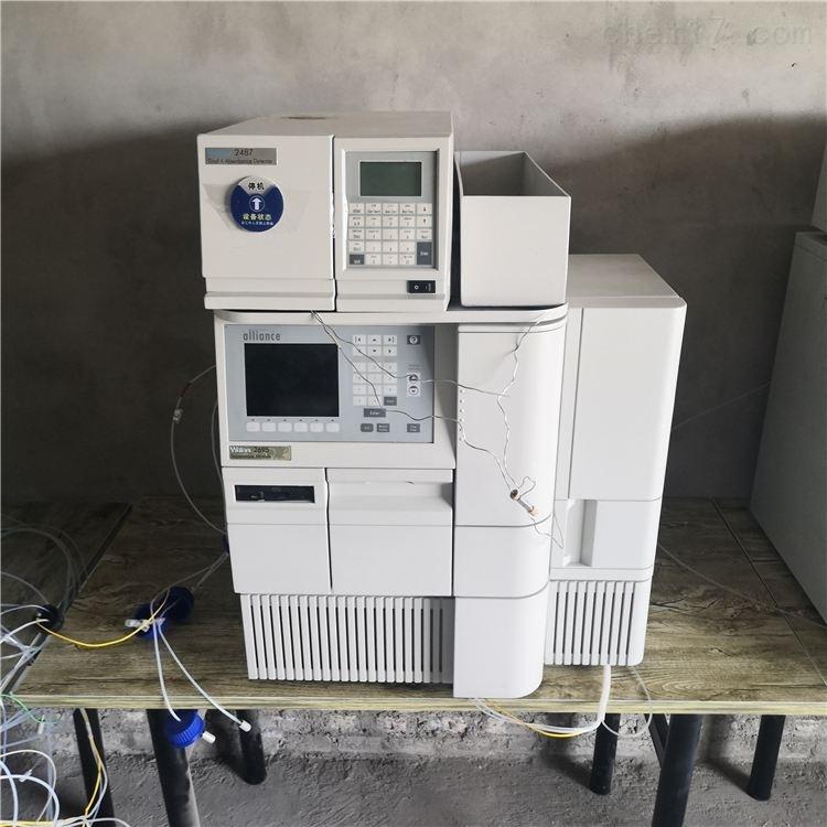 实验室分析仪器大量回收