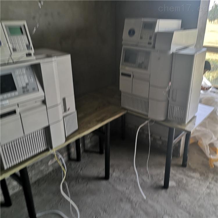 实验室液相色谱仪器回收