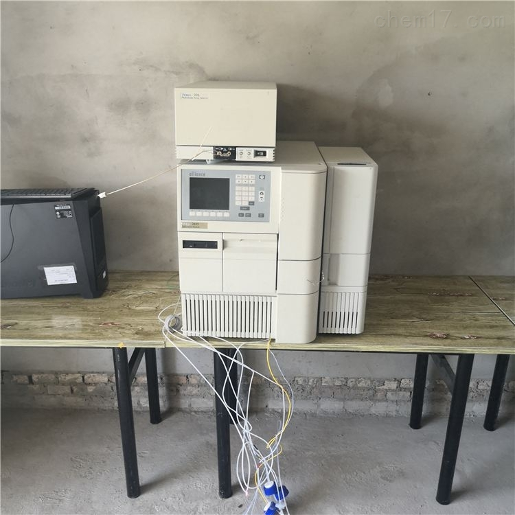 大量回收实验室分析仪器