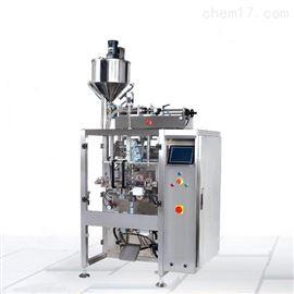 定量立式液体小型自动包装机