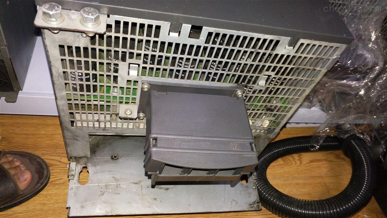 西门子伺服系统报警F23004维修-修复后提供测视频