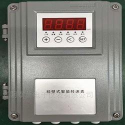 挂壁式智能转速监控仪HY-5S型