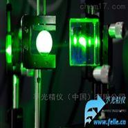 PSP压敏漆成像测量系统