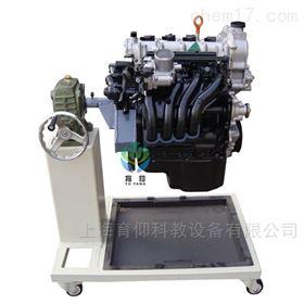 YUY-FZ06EA211-1.6L拆装用电控汽油发动机附翻转架
