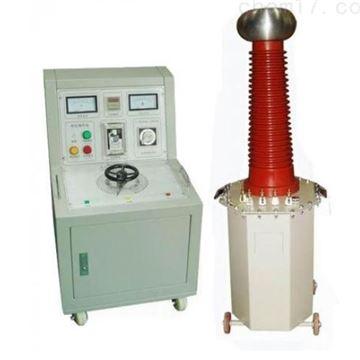 DS-206油浸式高压试验变压器