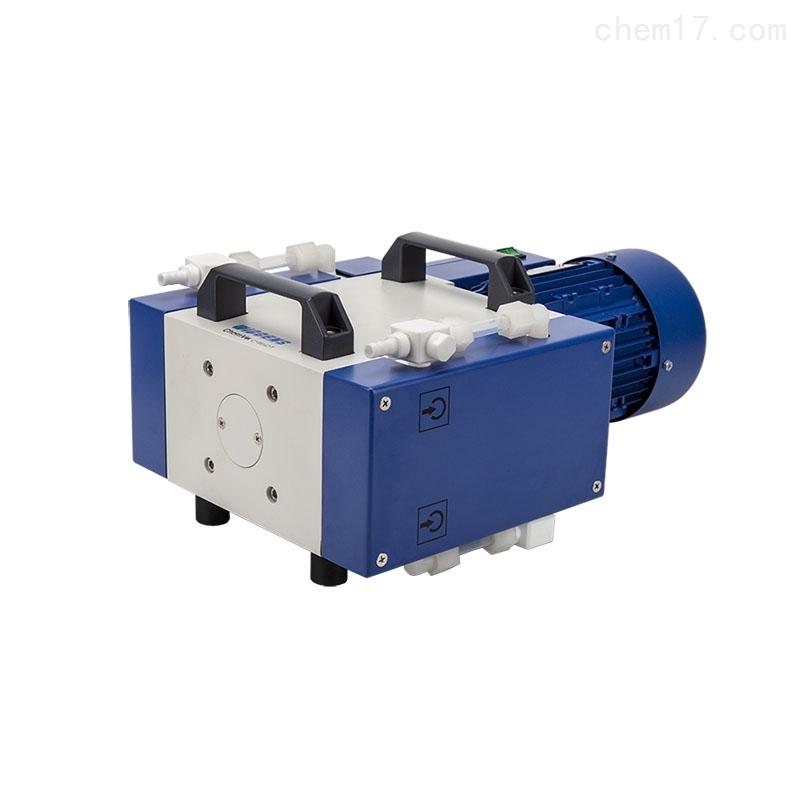 维根斯大功率防腐蚀隔膜真空泵