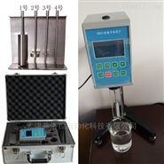 旋转式数字显示粘度计 胶水胶带粘度测试仪
