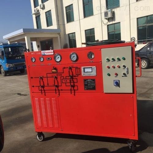 高效率气体回收装置