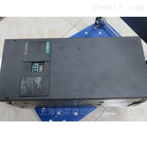 西门子6RA80跳电烧保险维修