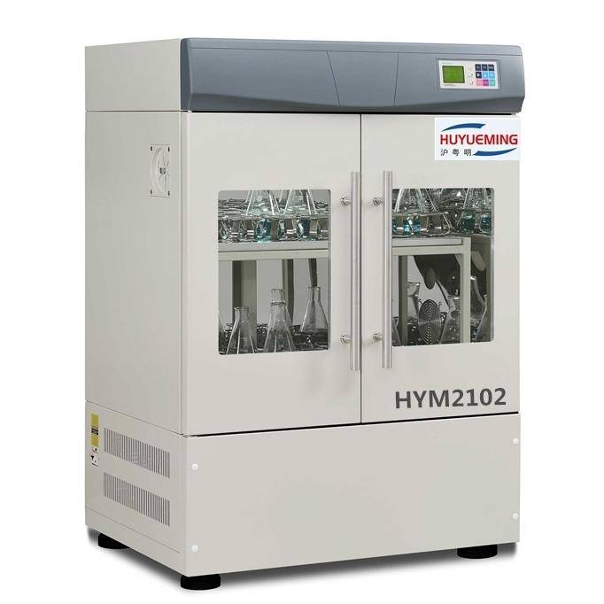 SPH-2102立式雙門雙層恒溫培養振蕩器