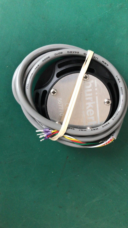 代理Burkert椭圆齿轮流量计8077型567206