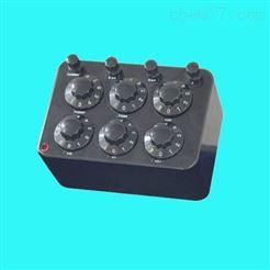 ZX21a直流标准电阻箱
