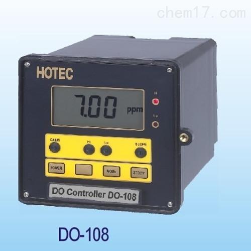 台湾合泰溶解氧DO-108
