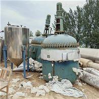 二手15吨电加热反应釜型号优惠出售