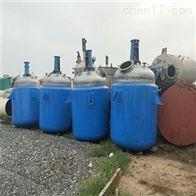 二手1吨高压反应釜品质可靠