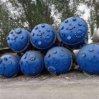 二手不锈钢反应釜价格多种型号