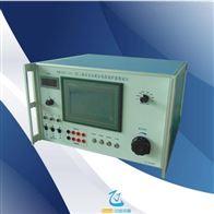 T-HB500三相全自動蝴蝶直播app下载 软件電流保護器測試儀