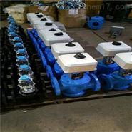 EDRV动态平衡电动调节阀品质高