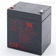 GP1245CSB蓄电池GP1245型号价格