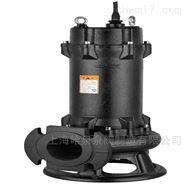 80GNWQ80-20-7.5畜牧业用什么泵 切割排污泵
