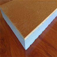 邳州岩棉保温装饰一体板厂家供应