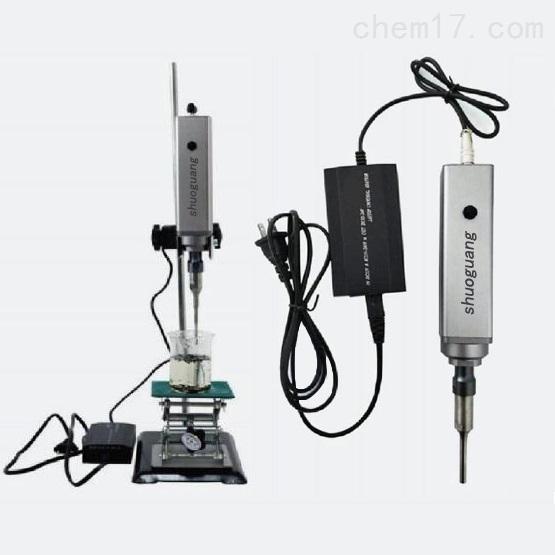 AE 1051-手持式超聲波細胞破碎機