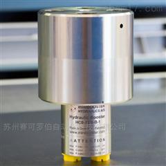 miniBOOSTER增压器HC8-25.0-B-1
