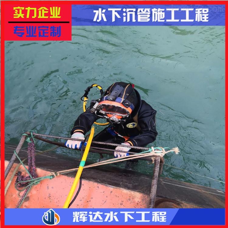 贵州沉管安装-工程业绩