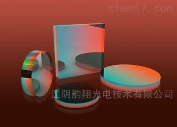 熔融石英激光反射鏡(入射角0°)