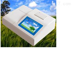 SP01GB/T5009.37-2003 酸价过氧化值仪粮油饲料